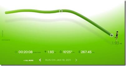 run 1 19 11