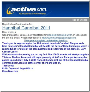 hannibal cannibal reg.