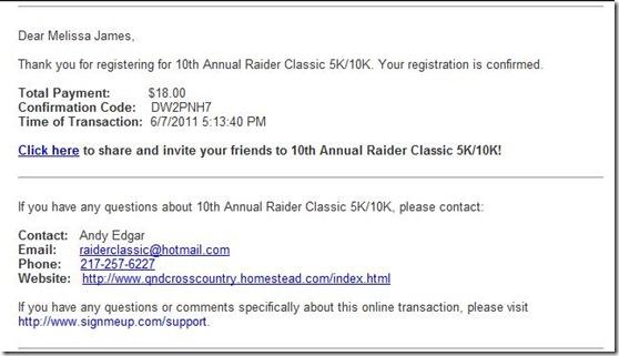 raider classic reg.